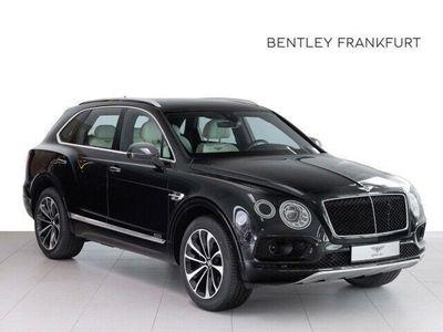gebraucht Bentley Bentayga Diesel MY18 von FRANKFURT