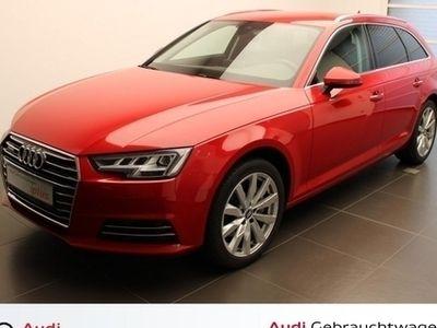 gebraucht Audi A4 Avant design 2.0 TDI quattro 140 kW (190 PS) S tronic