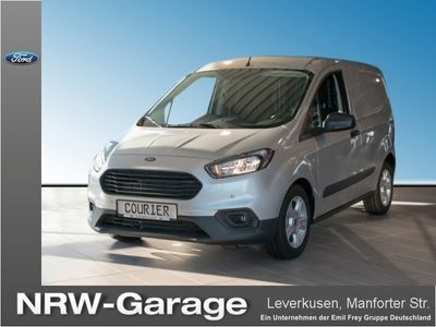 gebraucht Ford Transit Courier 1,0 EB Trend, Audio, PPS