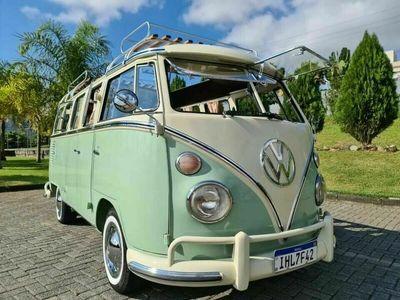 gebraucht VW T1 Camper