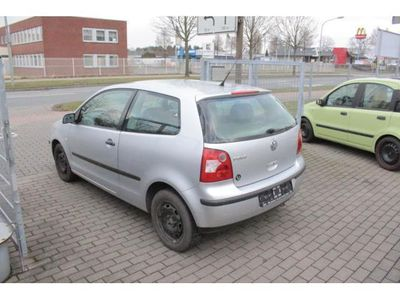 gebraucht VW Polo Basis // Mit TÜV