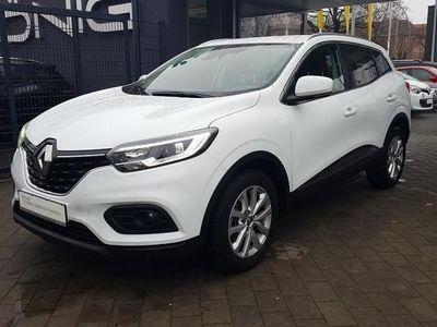 gebraucht Renault Kadjar BUSINESS EDITION