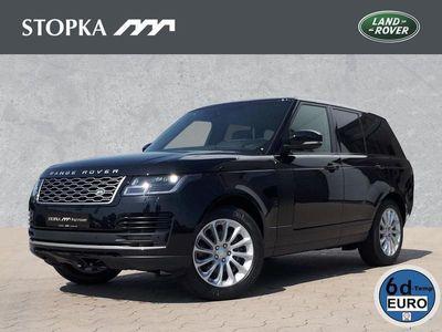 gebraucht Land Rover Range Rover 3.0 SDV6 Vogue 20 ACC HUD Panorama!