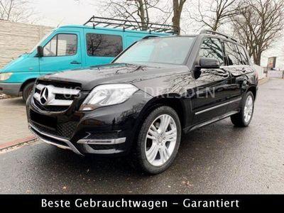 gebraucht Mercedes GLK350 (BlueEFFICIENCY) 7G-TRONIC
