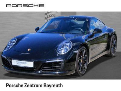 käytetty Porsche 991 (911) S COUPE PDK*SPORTAGA*20''*SCHIEBED*