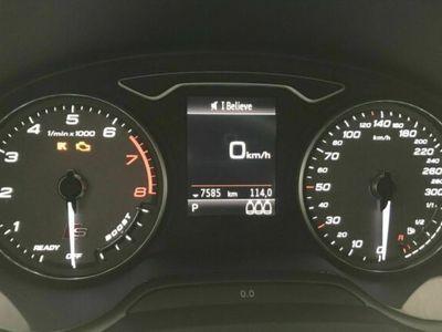 gebraucht Audi S3 Limousine - Quattro S-tronic - 310...