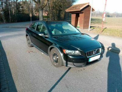 gebraucht Volvo C30 1.6D DRIVe Kinetic Scheckheftgepflegt