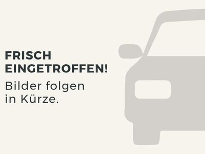 gebraucht VW Caddy Kombi 1.6 TDI AHK Leder Klima