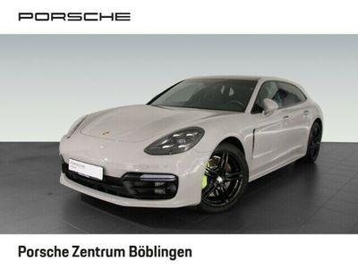 gebraucht Porsche Panamera 4 E-Hybrid Sport Turismo Inno-Drive