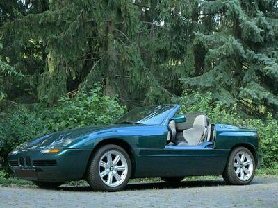 gebraucht BMW Z1 Originalzustand mit 64 tkm, Note 2+, privat