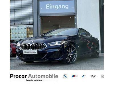 gebraucht BMW 840 i