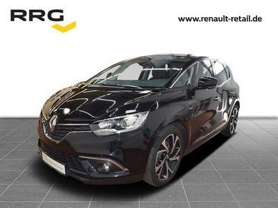 gebraucht Renault Scénic 4 1.6 DCI 130 FAP BOSE EDITION PARTIKELFI