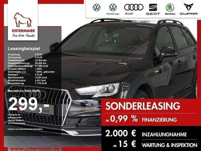 gebraucht Audi A4 Allroad 45 TFSI 245PS QUATTRO NAVI.XENON.el.S