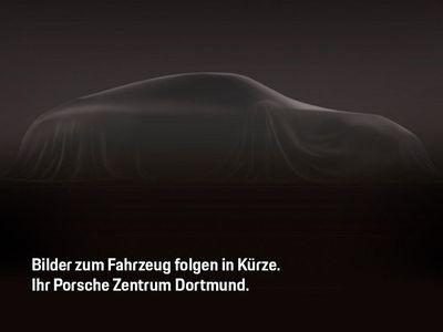 gebraucht Porsche Macan Luftfederung Apple CarPlay 20-Zoll
