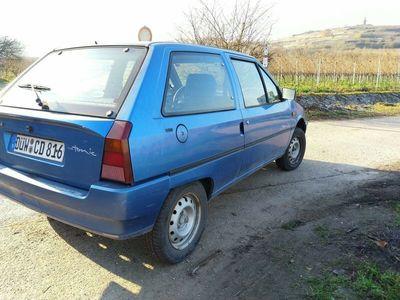 gebraucht Citroën AX Teen Pop als Kleinwagen in Wachenheim