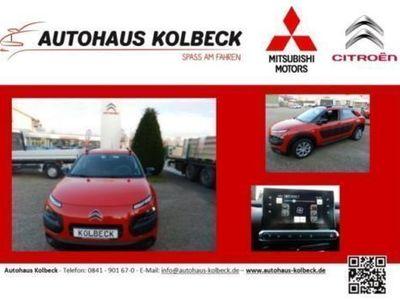 gebraucht Citroën C4 Cactus Pure Tech 110 Feel Kamera, SitzHzg