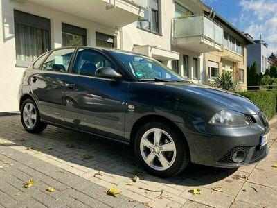 gebraucht Seat Ibiza 1.4 16V BJ 2009, gepflegt