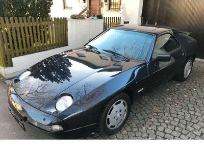 gebraucht Porsche 928 S 4 Perfektes DEUTSCHES Fahrzeug
