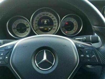 gebraucht Mercedes E250