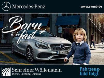 gebraucht Mercedes C200 Avantgarde+LED+Kamera+Navi+PDC