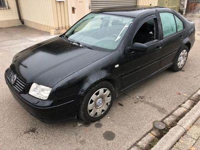 gebraucht VW Bora Lim. V6 4Motion