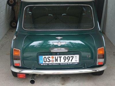 gebraucht Rover Mini Cooper Mk II