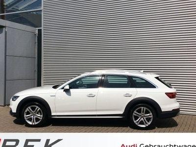 gebraucht Audi A4 Allroad 3.0 TDI BUSINESSPAKET, VIRTUAL COCKPI