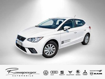 gebraucht Seat Ibiza Style 1.0 Eco TSI 6-Gang