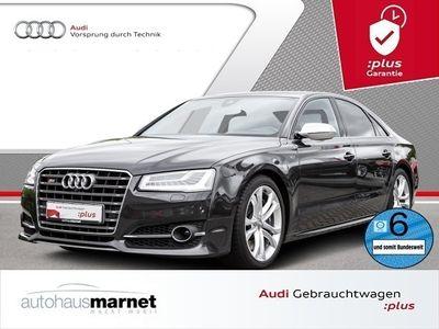 gebraucht Audi S8 4.0 TFSI quattro Matrix LED HeadUp Massage BOSE Sp