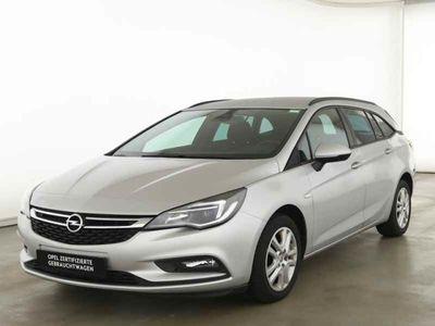 gebraucht Opel Astra Sportstourer 1.6 CDTI Busi. Start/Stop SHZ/NSW