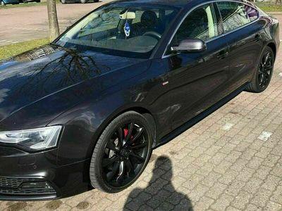 gebraucht Audi A5 3.0 TDI S-LINE TÙV. NEU AUTOMATIK.SPO...