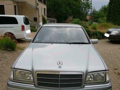 gebraucht Mercedes C280 Ich verkaufe meinen Mercedes Benz
