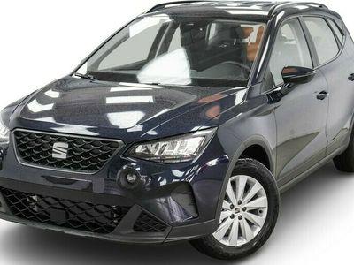 gebraucht Seat Arona AronaFacelift 10 TSI Style