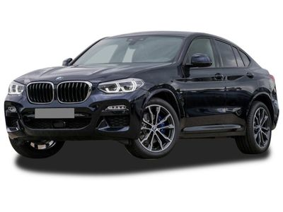 gebraucht BMW X4 3.0 Diesel
