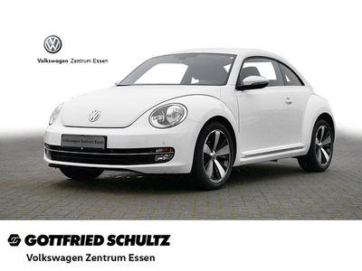 gebraucht VW Beetle Cup 1,2 TSI SHZ PDC GRA Climatr.