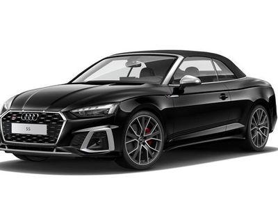 gebraucht Audi S5 Cabriolet TFSI 260(354) kW(PS) tiptronic MatrixL
