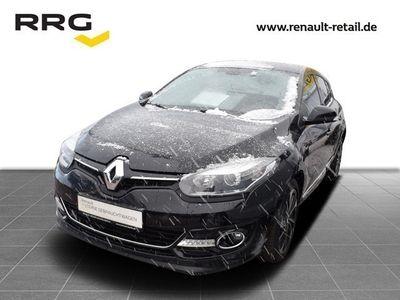 gebraucht Renault Mégane III 1.6 DCI 130 FAP BOSE EDITION ECO² EURO