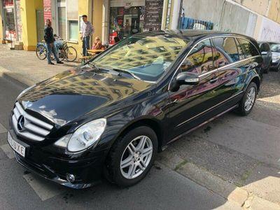 gebraucht Mercedes R350 4-Matic 7G-TRONIC AMG STYLING