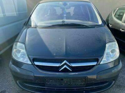 gebraucht Citroën C8 2.2 16V VSX KLIMA
