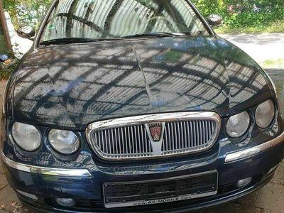 gebraucht Rover 75 2,0 Benziner als Limousine in Sögel