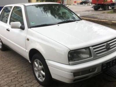 gebraucht VW Vento Automatik/ Sitzheizung