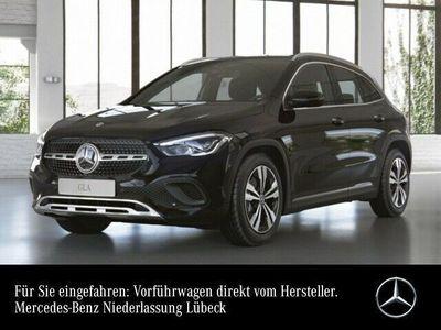 gebraucht Mercedes GLA220 d LED Kamera Laderaump Spurhalt-Ass PTS