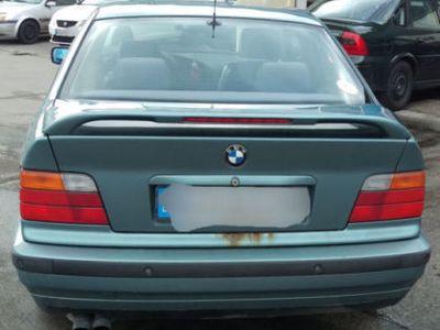 gebraucht BMW 328 i