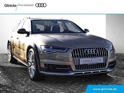 gebraucht Audi A6 Allroad Quattro 3.0 TDI Matrix LED Xenon Navi Tel.-Vorb. Leder