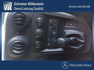 gebraucht Mercedes Citan 111 CDI Tourer Ed. Einparkhilfe/1.Hand/SHZ