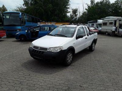 gebraucht Fiat Strada 1.3 JTD