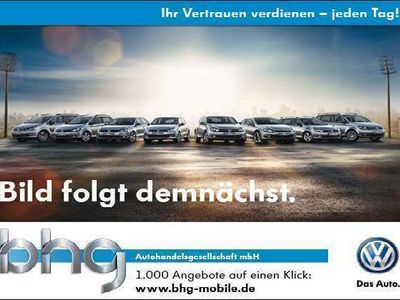 gebraucht VW T-Roc 1.6 TDI Navi Climatronic Winterpaket