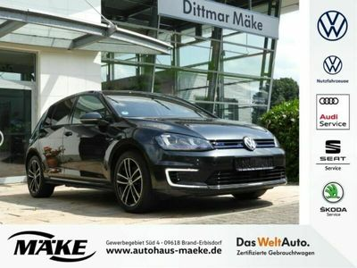 gebraucht VW Golf 1.4 TSI DSG bei Gebrachtwagen.expert