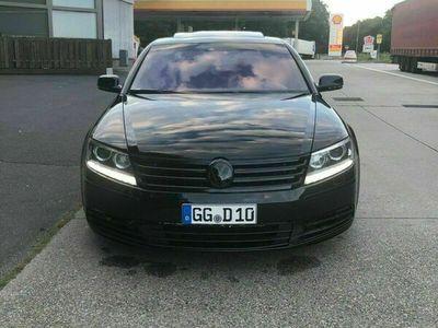 gebraucht VW Phaeton 3.0 tdi exclusive