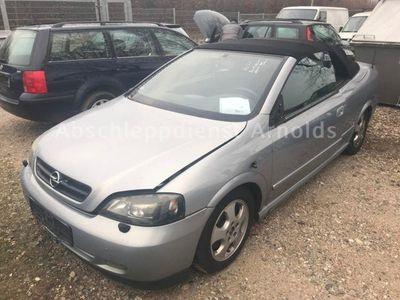 begagnad Opel Astra Cabriolet G 2.2 16V